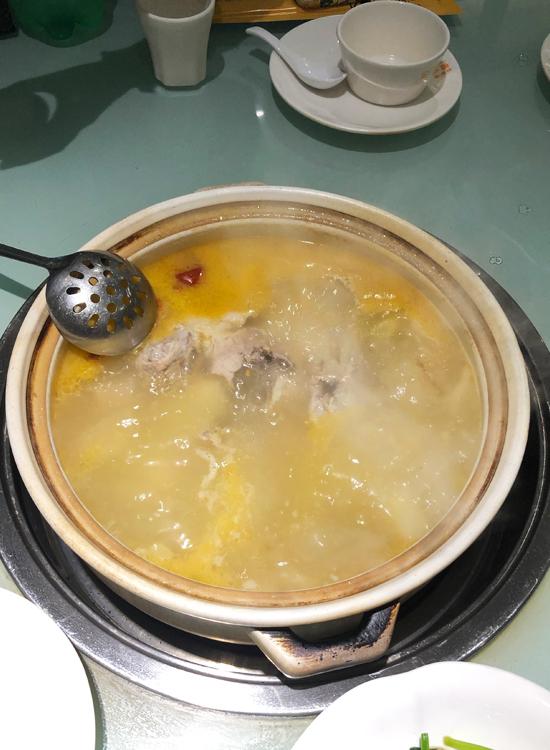 鑫方老鸭汤火锅