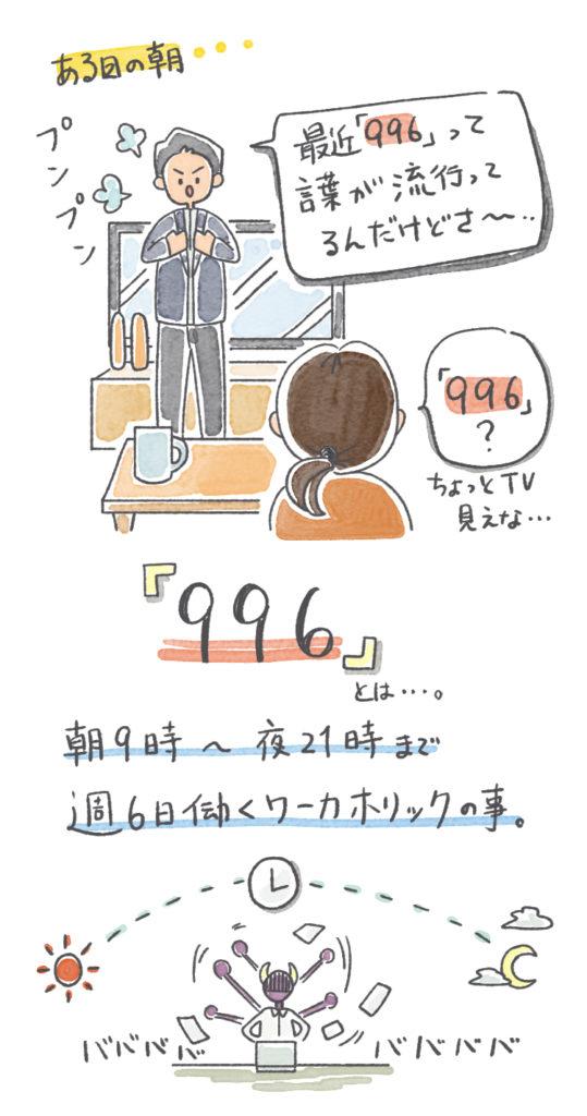 99と言うネット流行語