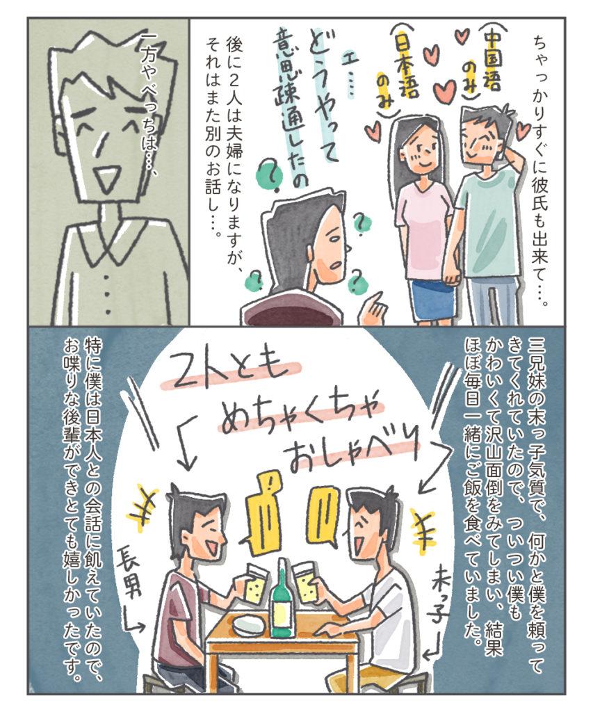 夫の留学体験記4-3