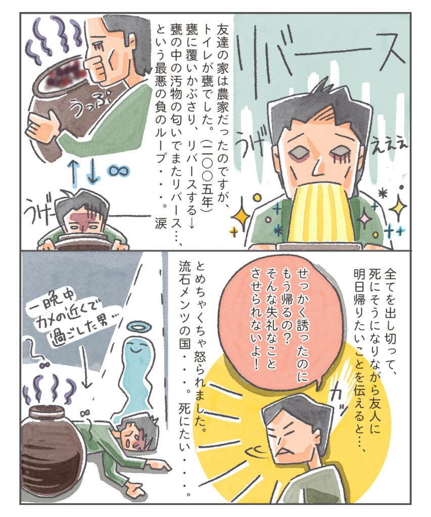 夫の留学体験記4-7