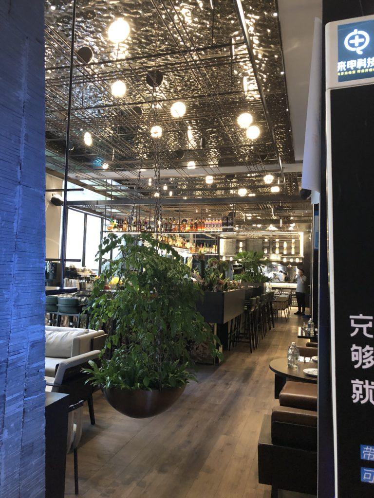 「URBN Boutique 上海艾本精品酒店」